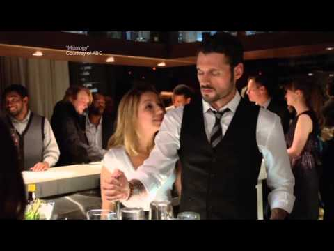 Sneak Peek of ABC's Mixology with Alan Canto and Alexis Carra
