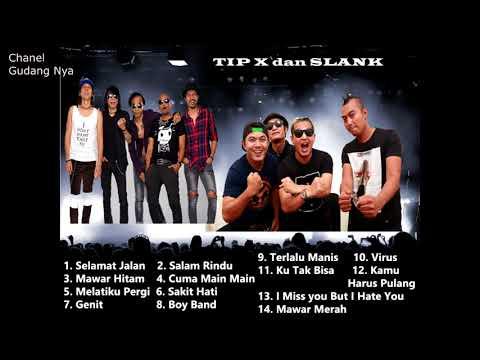 Free Download Lagu Enak Didengar Slank Dan Tipe X Mp3 dan Mp4
