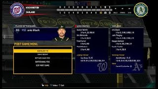 MLB® The Show™ 17 game 22