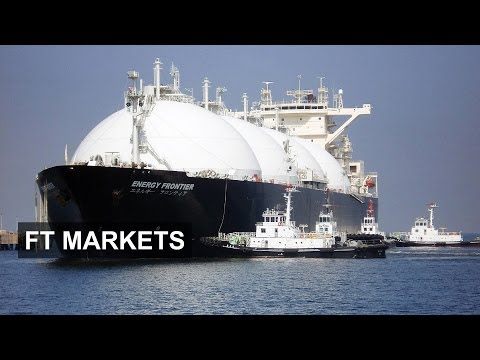Gas price war rattles LNG market