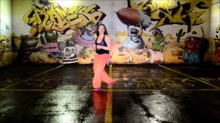 Zumba   Country grammar Sweet home alabama    Josie Campbell