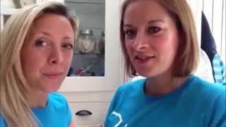 Playmob takes on the Ice Bucket Challenge