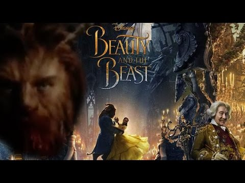 Beauty and the Beast Documentary: Satanism for Children