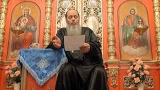 Можно ли при молитве по соглашению акафист заменить другими молитвами прот Владимир Головин
