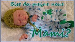 [Reborn Deutsch] Arlo ist frei zur Adoption! (Lillesol von Sabine Altenkirch & Katharina Winter)