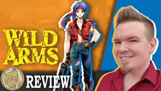 Wild Arms Review! [PlayStation] The Game Collection