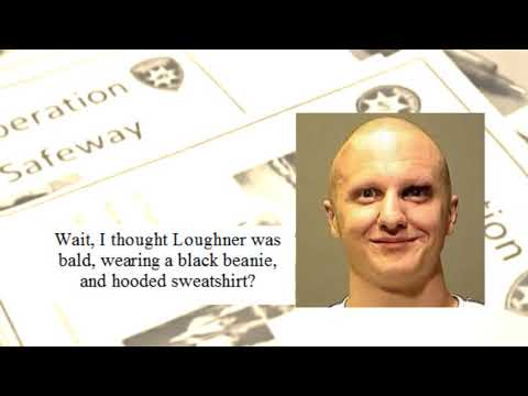 OFFICIAL TRAILER: THE LOUGHNER COVER-UP - APPLEZEBRA11