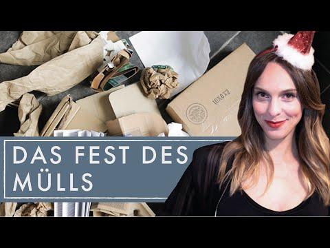 Zero Waste Weihnachten | 5 Ideen unnötigen Müll zu vermeiden