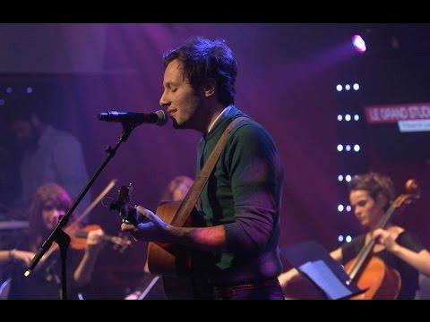 Vianney - Pas Là (live) - Le Grand Studio RTL