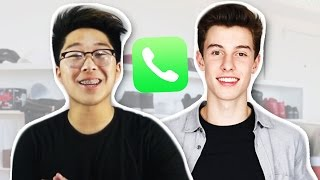 Prank CALLING a HOT Girl with Shawn Mendes 'Treat You Better' Lyrics! GONE WRONG!!