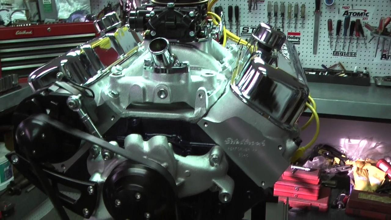 Airboat Engines | Proformance Unlimited Melbourne FL