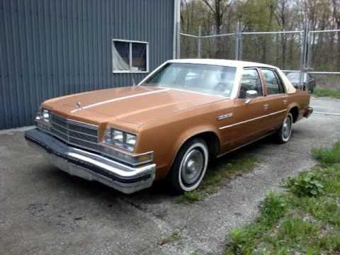 001 1976 Buick Regal