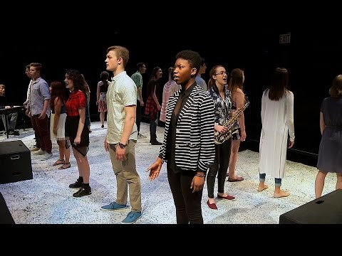 """Persephone Young Company - """"Here"""""""