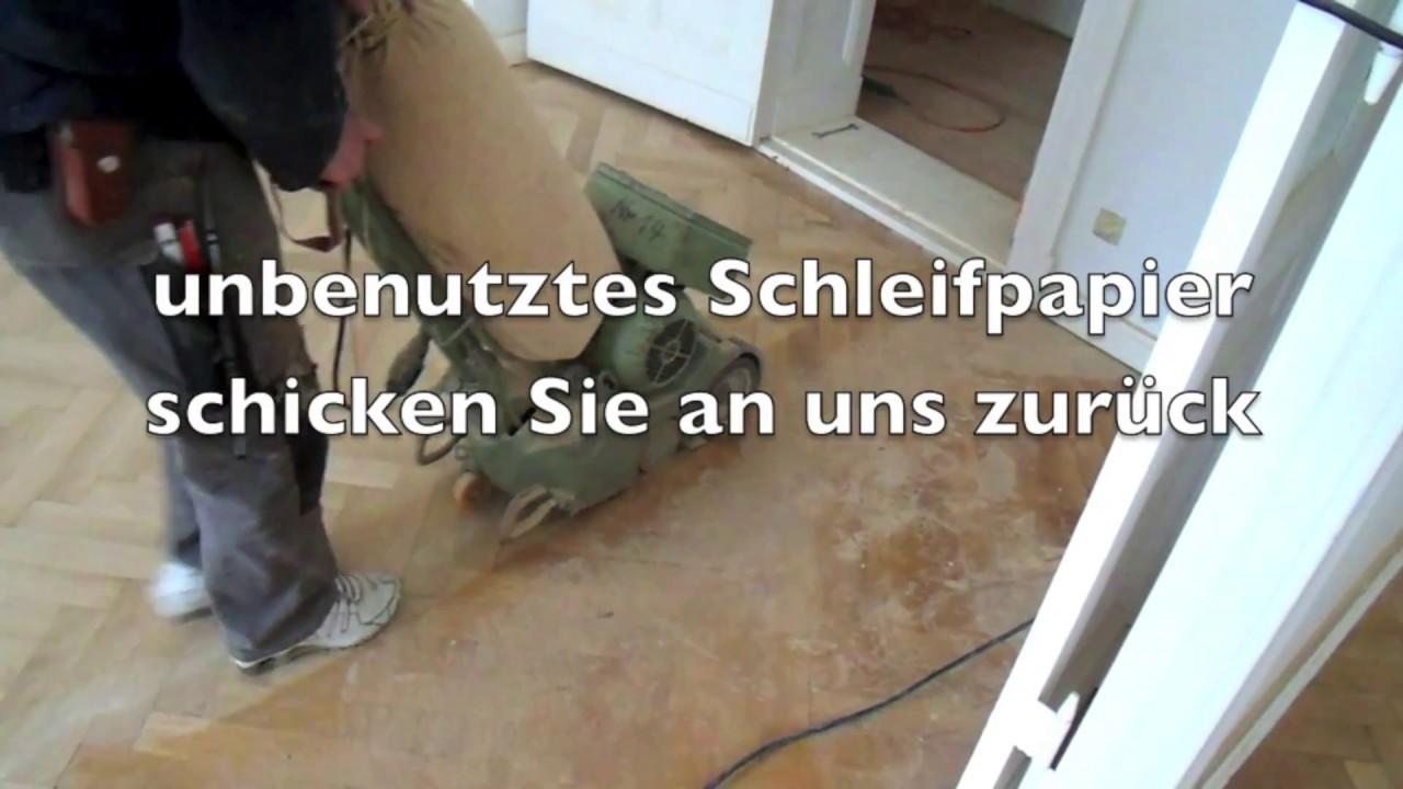 parkettschleifmaschinenverleih obi rentpartner youtube. Black Bedroom Furniture Sets. Home Design Ideas