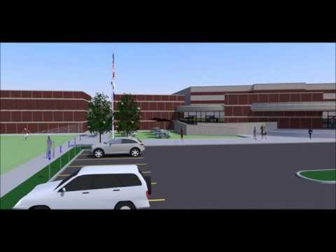 Bridge City High School, Bridge City, TX