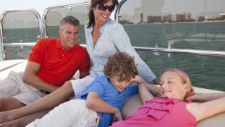 Captain of Yacht REE Explains Why He Became a Charter Yacht Captain