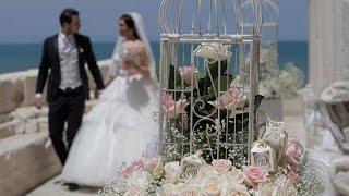 Wedding -  Luca + Sabrina