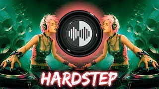 HardStep ☣ MADGRRL - GIVE IT UP