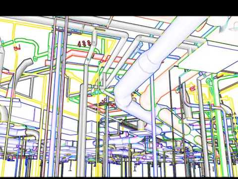 """""""BIM 101: Parametrics"""" & """"Lean Tagging and Notation Methods for Plumbing and Piping"""""""