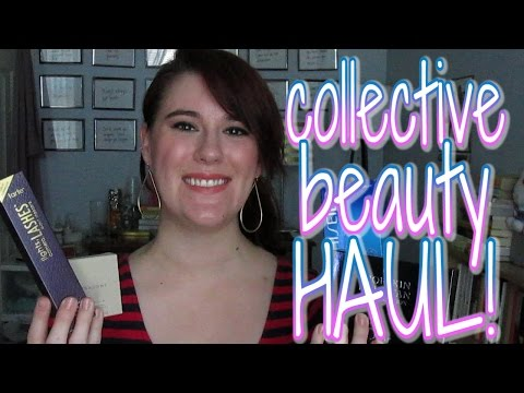 collective-beauty-haul:-high-end-&-drugstore