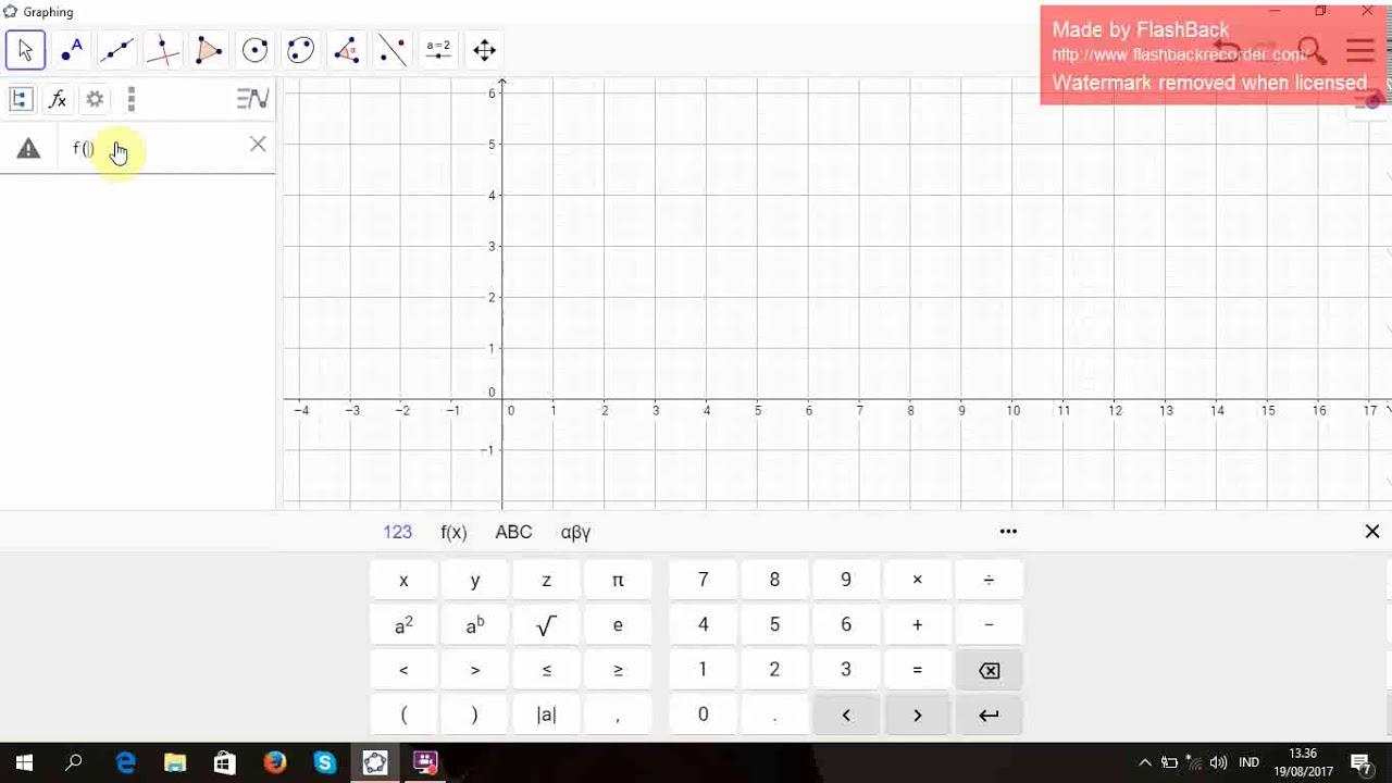 Cara menganalisa forex dengan matematika