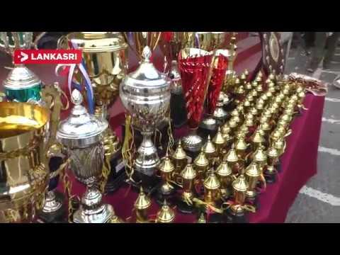 Colombo Ganabathi School Sports Meet