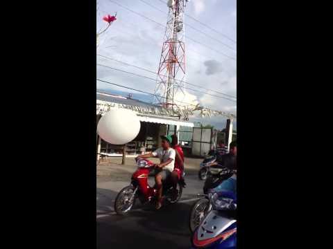 Road Trip ~Nueva Ecija to Manila