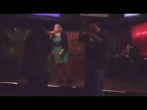 Clipper Karaoke - Ice Ice Baby