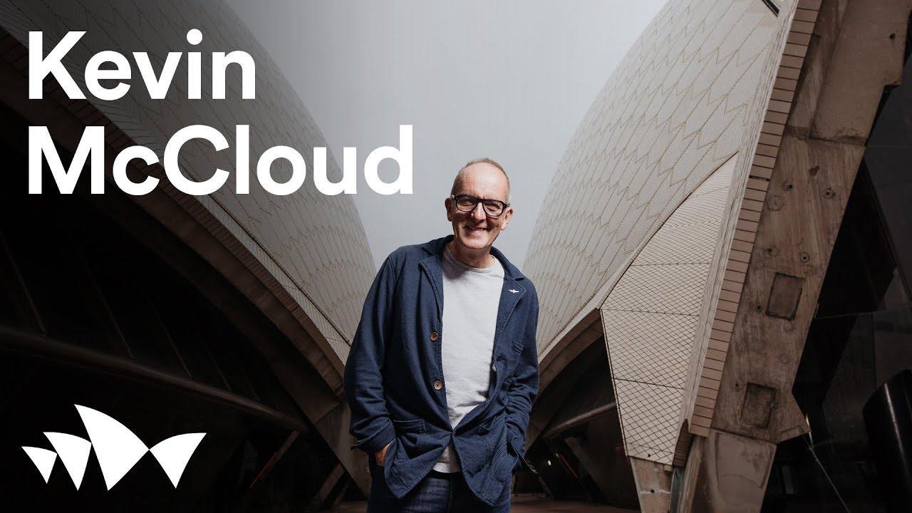 Kevin McCloud - It's A Long Story podcast - Sydney Opera House