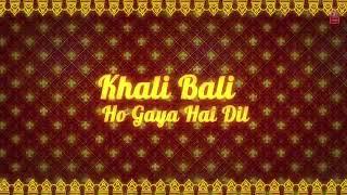 Padmaavat - Khalibali Lyrical Whatsapp Status Video Song__2018 high HD download mp4 New