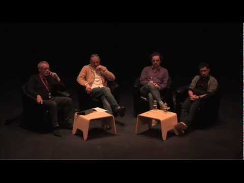 Sheffield Doc/Fest 2012: Hidden Storytellers: The Art of the Documentary Film Editor
