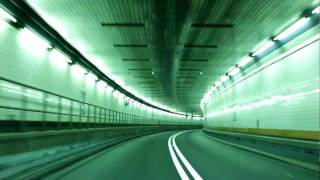 Canon Eos T2i -NYC Holland Tunnel At Night-I Hear Voices