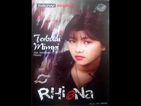 [FULL ALBUM] Rheina - Terbuai Mimpi [2006]