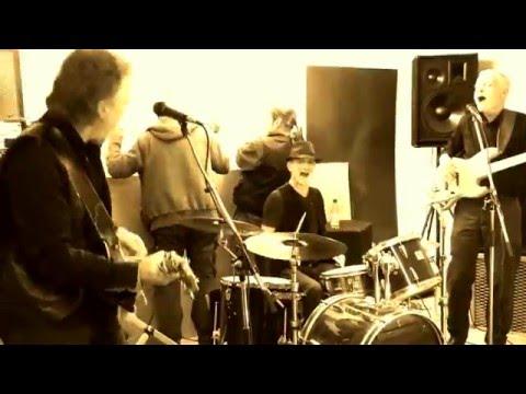 Ad Vanderveen - The Stellar Cellar Band: Working