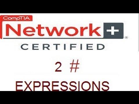 Network plus كورس نتورك بلس المحاضرة الثانية#2