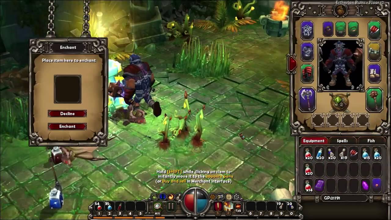 Download Sephantis Plays Torchlight Ep-10