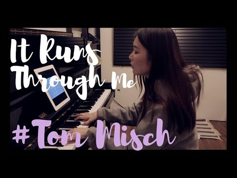 Tom Misch - It Runs Through Me (Cover by ghona)