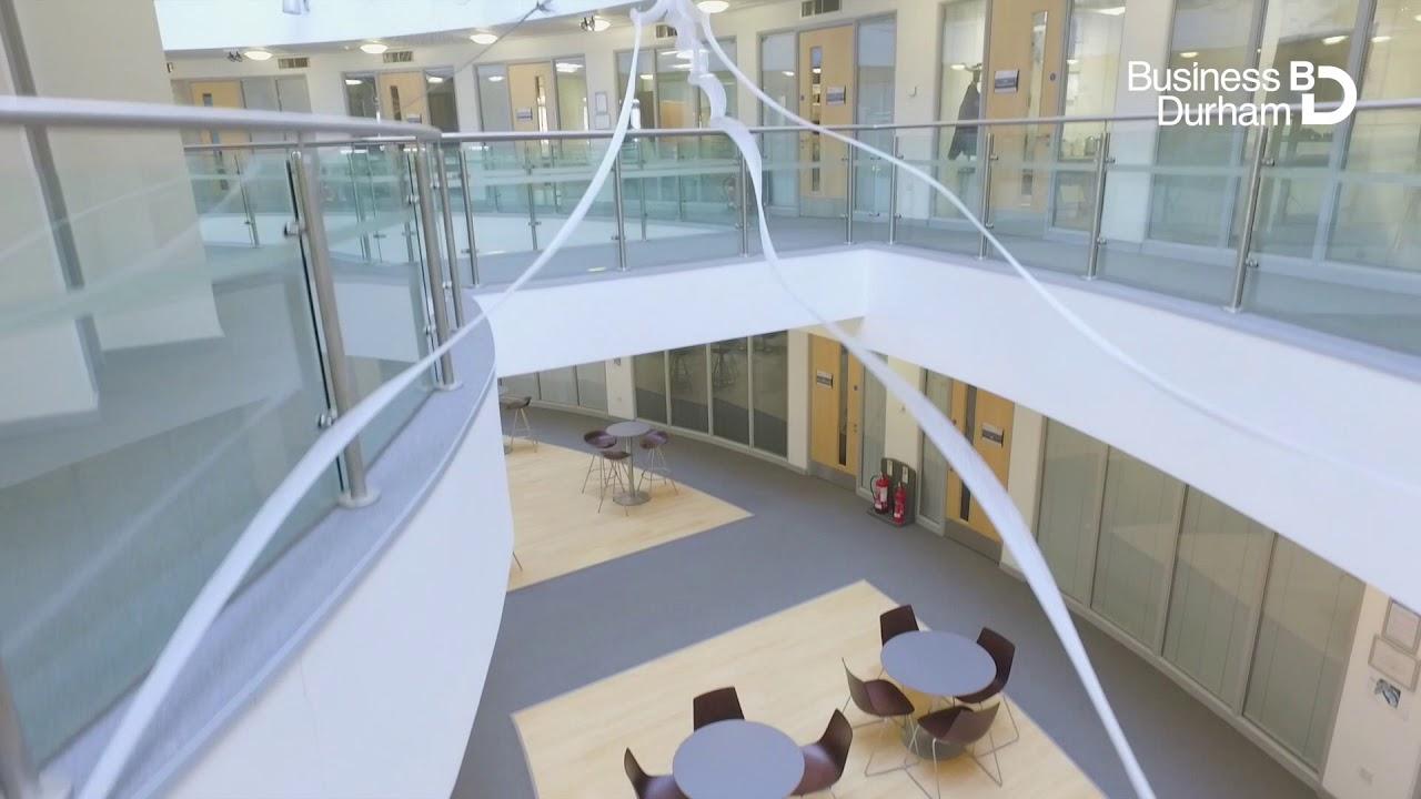 Office Space | Tanfield Lea Business Centre - Business Durham