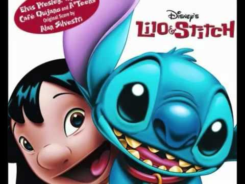 Lilo and Stitch -