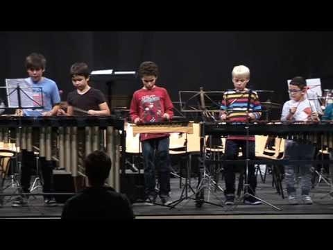 En junio se abre el periodo de matrícula en la Escuela de Música de la SMVI