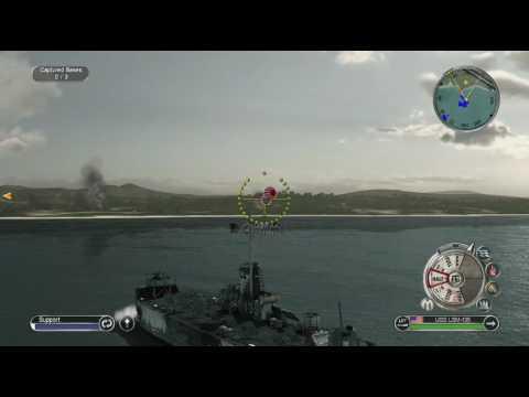 Battlestations Pacific USN Mission 14