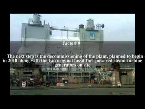 Humboldt Bay Nuclear Power Plant Top # 16 Facts