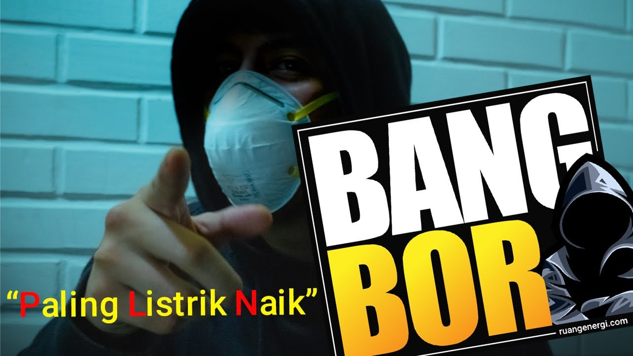 BANGBOR | PLN...Paling Listrik Naik..???