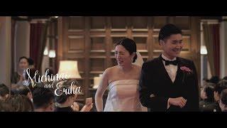 【結婚式エンドロール】/ 赤坂プリンスクラシックハウス / OUNCE