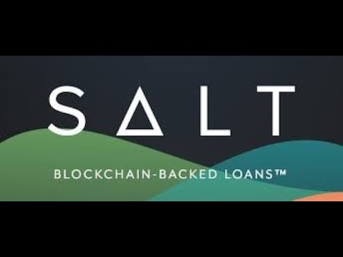 SALT Lending Tokens Valuation - Generate $9K in Profit from a $10K Loan WTF?