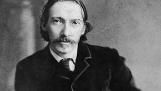 ROBERT LOUIS STEVENSON (Año 1844) Pasajes de la historia (La rosa de los vientos)