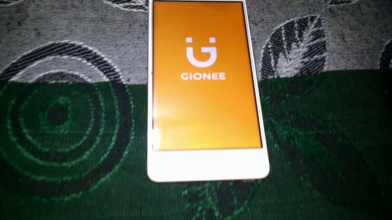 Gionee F103 pro frp reset by Rohan Yadav