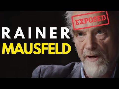 Professor Rainer Mausfeld EXPOSED