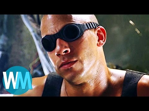 Top 10 Sequels You Didn't Know Were Sequels