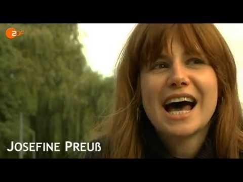 Videoporträt Josefine Preuß